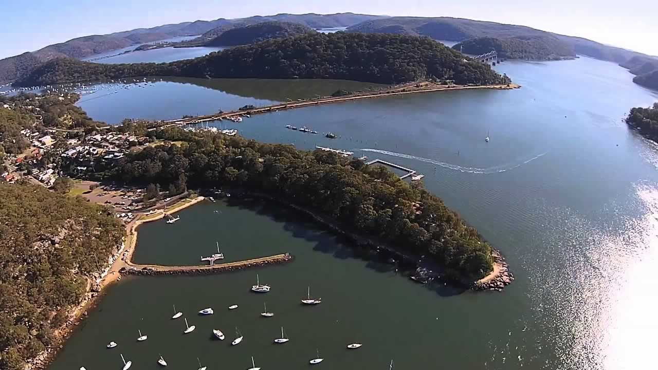 buy property pittwater Luxury property for sale