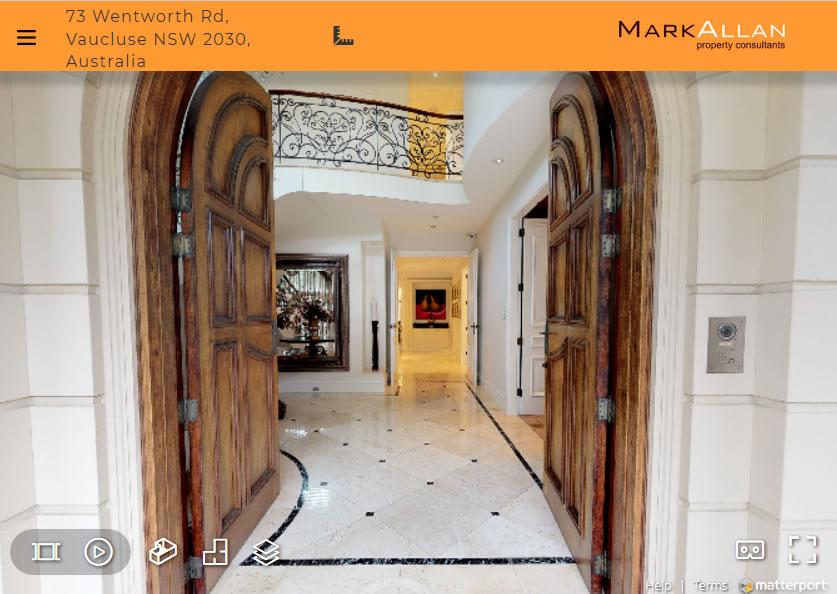 Virtual Tour of this property